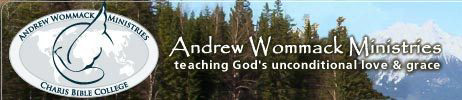 Charis Bible College was founded by Andrew Wommack